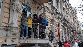 У НАБУ заявили, що обшуки на каналі «Думская TV» не пов'язані з діяльністю ЗМІ