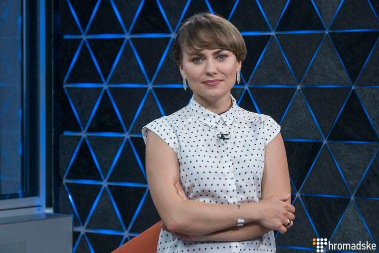 ГО «Громадське телебачення» очолила Юлія Банкова