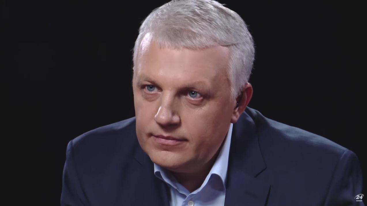 ГПУ повідомляє про оновлення групи прокурорів у справі вбивства Павла Шеремета