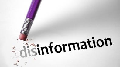 Мінкульт представить законопроект про дезінформацію на початку січня
