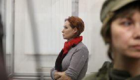 Вбивство Шеремета: Юлію Кузьменко допитали, але на неї не тиснуть - адвокат