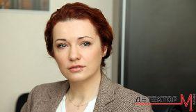 Людмила Березовська йде з посади гендиректорки UATV (ДОПОВНЕНО)