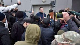Підозрюваному у нападі на співробітників «Страна.юа» та «Шарій.нет» обрали запобіжний захід