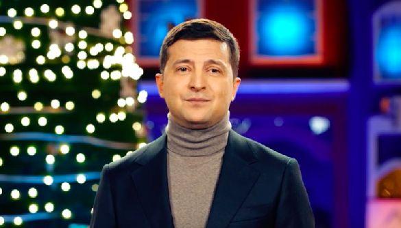 В новогоднем обращении Зеленский не сказал о главной проблеме