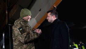 Міняємо людей на «бандитів». Обмін полоненими в тижневиках і новинах українських телеканалів