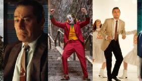 Оголошено номінантів британської кінопремії BAFTA–2020 (ПЕРЕЛІК)