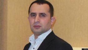 СБУ повідомила, що не має інформації про видачу Азербайджану блогера Ісаєва