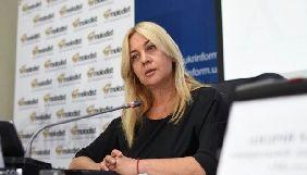Кінофестиваль «Молодість» повідомив про припинення співпраці з Іванною Дядюрою