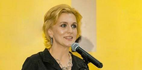Ольга Задорожна очолила Новий канал