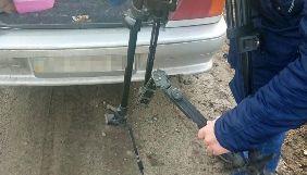 Поліція порушила провадження через перешкоджання журналістам ТРК «Сігма»