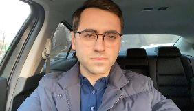 Тигран Мартиросян перейшов з каналу «Наш» до «Медіа Групи Україна» (ДОПОВНЕНО)