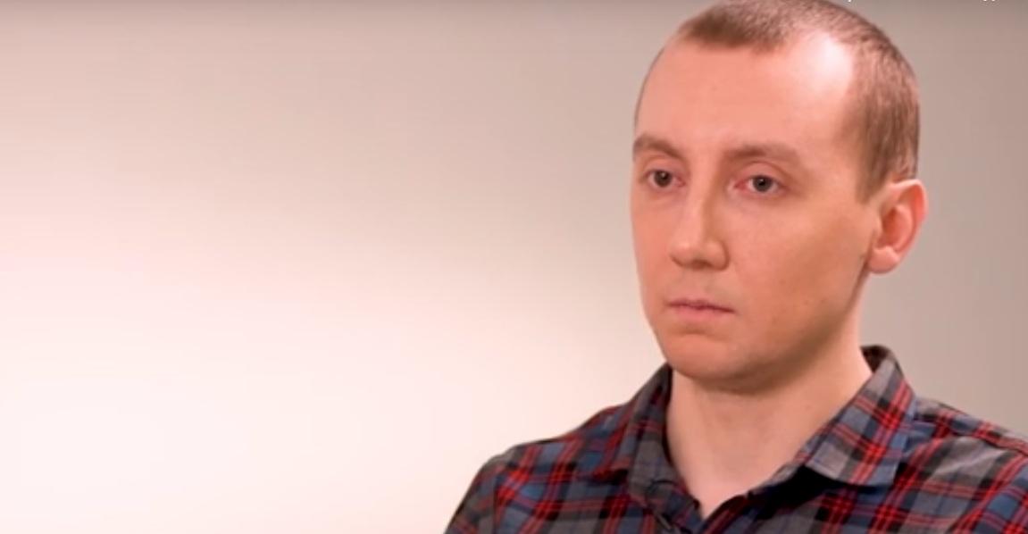 Станіслав Асєєв особисто передав Зеленському списки полонених, яких утримують на окупованій частині Донбасу