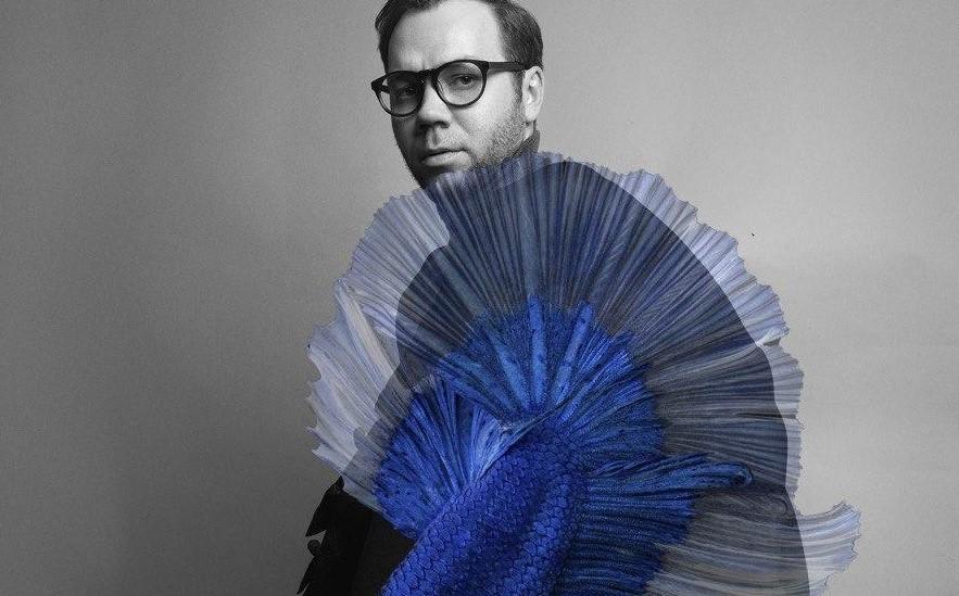 Документальний фільм про дизайнера Андре Тана покажуть на 1+1 video