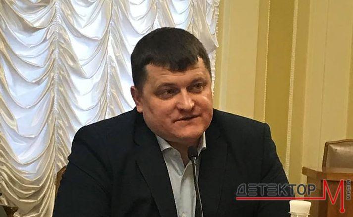 Мінкульт оприлюднить текст законопроєкту про дезінформацію 17 січня