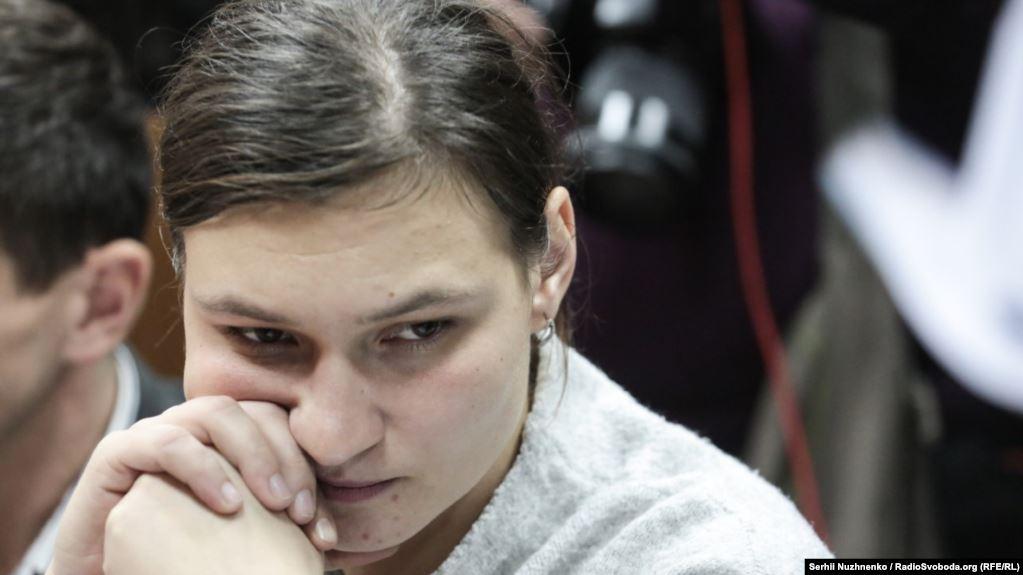 У суді свідки розповіли про алібі підозрюваної у справі Шеремета