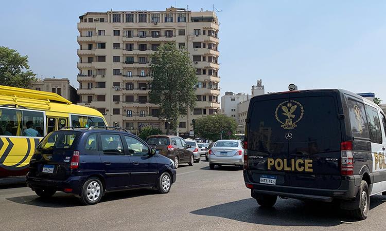 В Єгипті поліція затримала чотирьох працівників турецького агентства Anadolu