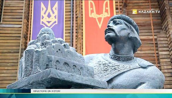 Иновещание Казахстана из Киева в формате HD передает привет UATV