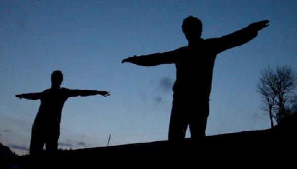 Політ на тлі гір: у Києві показують документальний фільм про Параску Плитку-Горицвіт