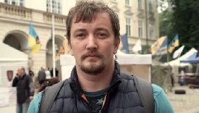 До суду подали позов проти журналіста Zaxid.net