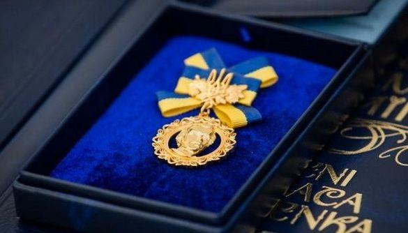 Комітет Шевченківської премії оголосив номінантів 2020 року