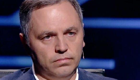 5 канал позиватиметься проти Портнова через образливі вислови на адресу журналістів