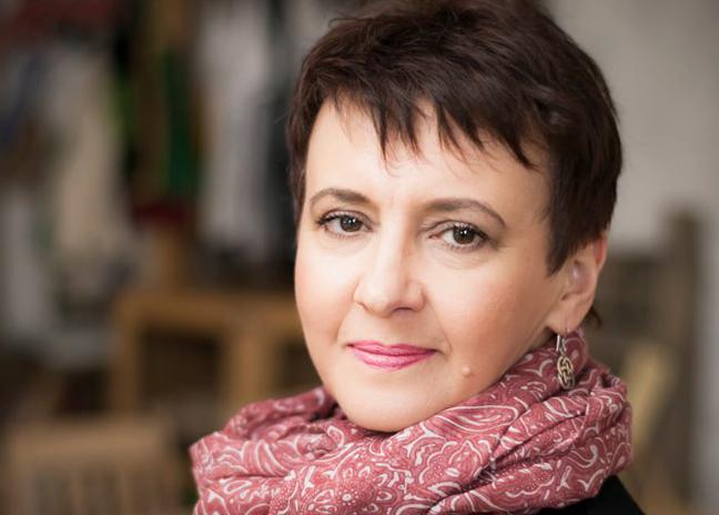 The New York Times внесло книгу Оксани Забужко до переліку найбільш очікуваних у 2020 році
