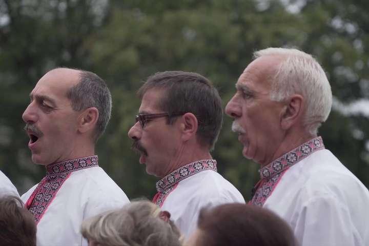Стрічка «Співає Івано-Франківськтеплокомуненерго» змагатиметься на фестивалі в Італії