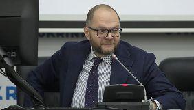 Володимир Бородянський: Проєкт закону про дезінформацію потребує краш-тесту