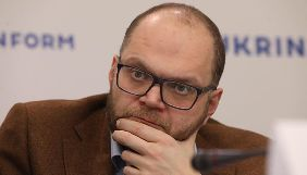 Держоргани будуть зобов'язані акредитовувати лише професійних журналістів – Бородянський