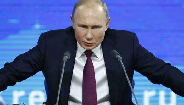 Транзит влади від Путіна-президента до Путіна-царя, або Час великої війни. ЗМІ про відставку уряду Росії