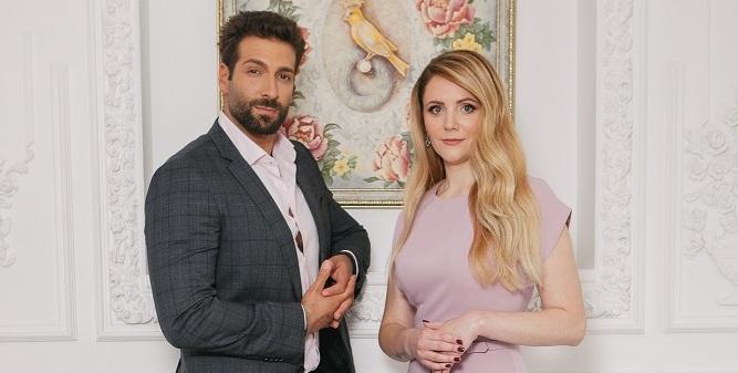 «1+1» оголосив дату прем'єри шоу «Одруження наосліп»