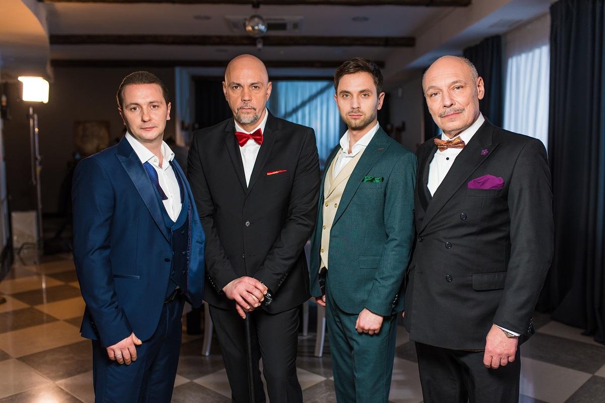 Канал «Україна» назвав дату прем'єри нового сезону проєкту «Реальна містика»