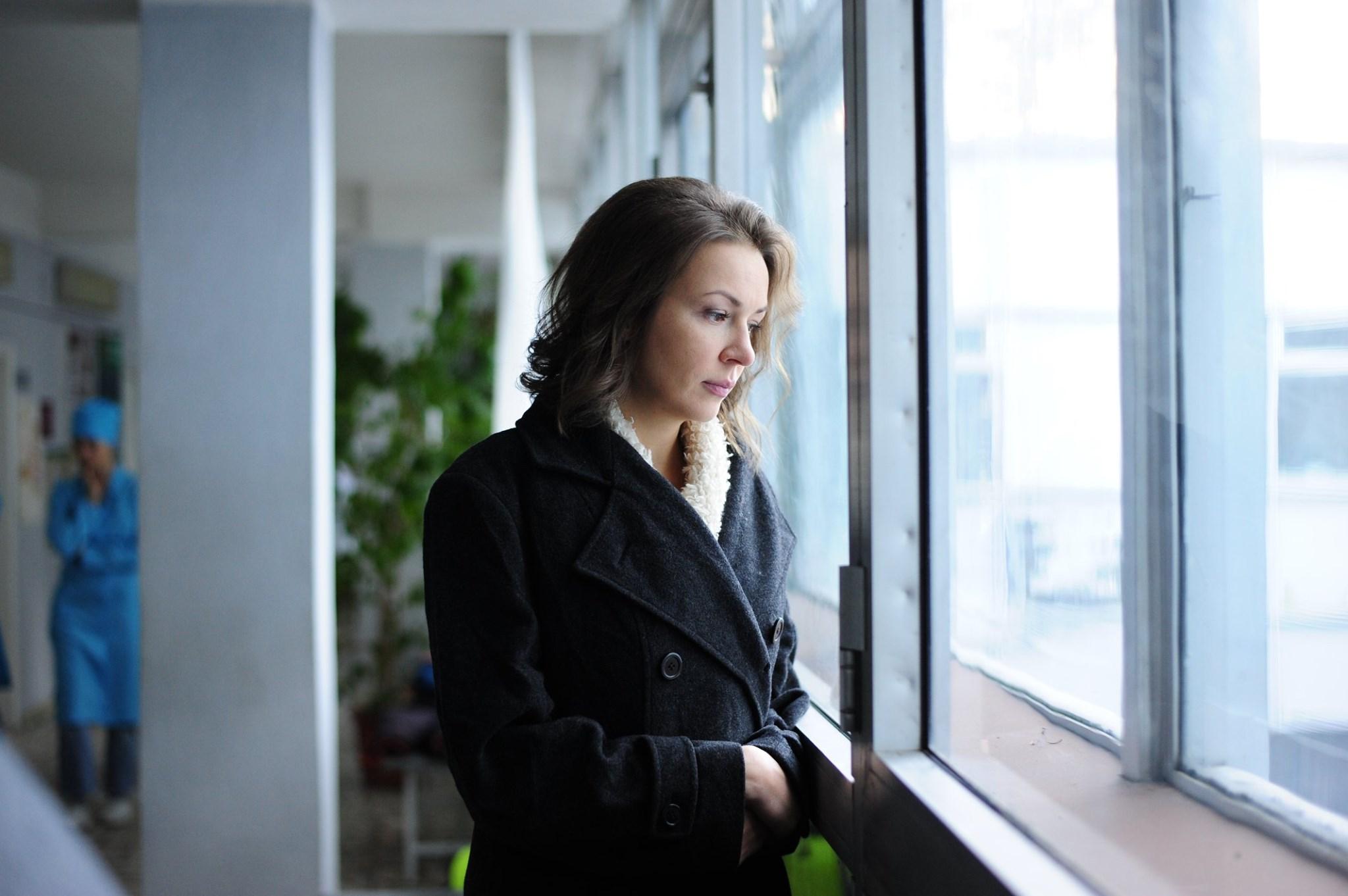 «Фільмстрім» знімає для каналу «Україна» мінісеріал «Наша лікарка»