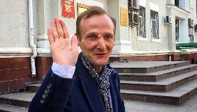 В окупованому Криму суд відмовився скасувати штраф блогеру Гайворонському