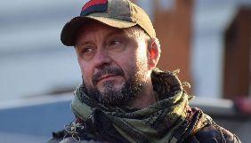 Суд оголосив перерву в розгляді клопотання про зміну запобіжного заходу Андрію Антоненку