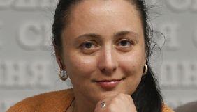 Світлана Панюшкіна очолила ТСН.ua (ДОПОВНЕНО)
