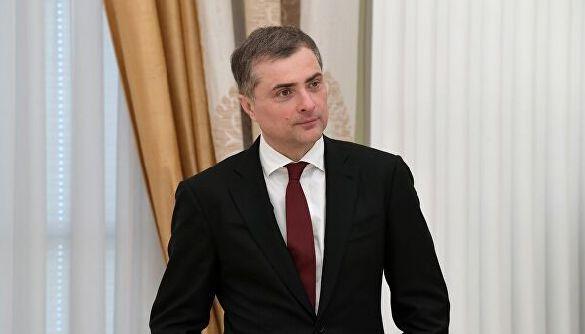 Владислав Сурков уходит из политики. Почему его работа в Донбассе провалилась?
