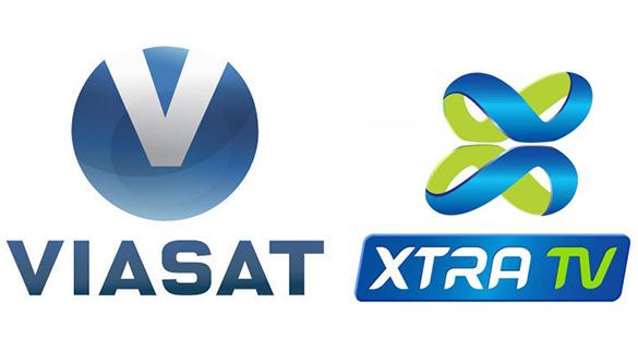 Viasat і XtraTV – про перші результати кодування каналів на супутнику
