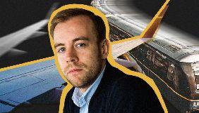 Експіарник «Укрзалізниці» запускає медіа про транспорт