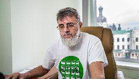 Колишній керівник 5 каналу Іван Адамчук каже, що пішов з каналу не з власної волі