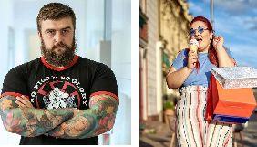 Стиль ведучих каналу «Київ» розробив стиліст серіалу «Кріпосна»