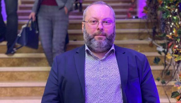 Максим Кречетов більше не працює в Офісі президента
