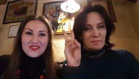 ДБР викликало Софію Федину для вручення підозри