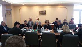 Парламентський Комітет свободи слова підтримав законопроєкт «Про медіа»