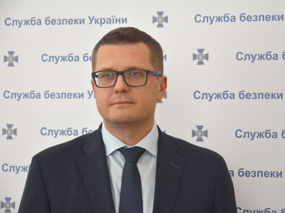 Голова СБУ Баканов: Про тиск на журналістів телеканалу «1+1» мова не йде