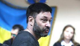 Кирило Вишинський запустив на російському каналі програму про Україну