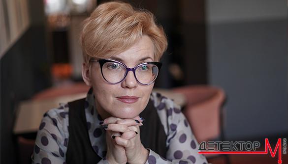 """Тетяна Трощинська: «У тяжкі фінансові періоди у """"Громадського радіо"""" не залишалося нічого, крім репутації»"""