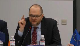 Арлем Дезір говорить дезінформаційні тези про законопроект про дезінформацію - Бородянський