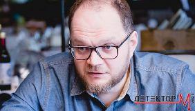 Бородянський назвав дату запуску телеканалу для тимчасово окупованих територій