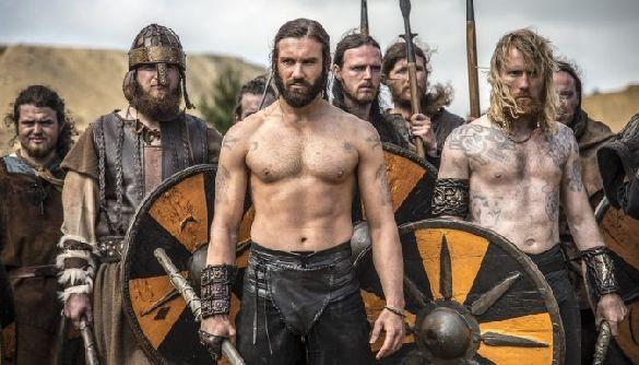 «Вікінги»: історична профанація чи іронічні паралелі з сьогоденням?